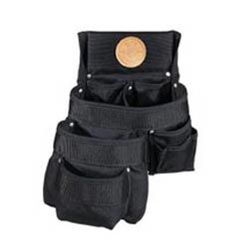 Klein 5700  9-Pocket Tool Pouch