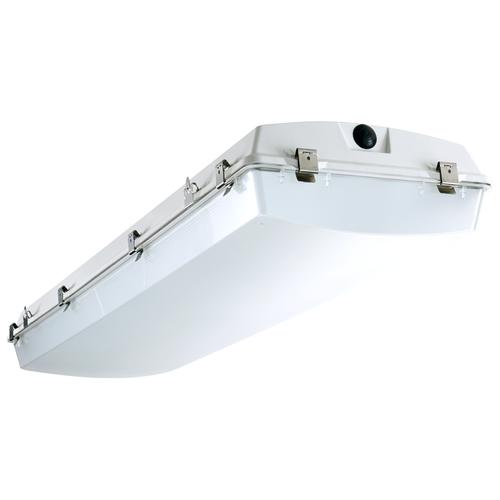 Atlas 130W Linear LED Wide Body Wet Location Light