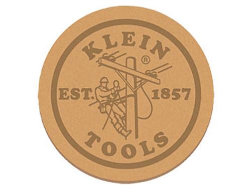 Klein Tools Promo Coaster Six-Pack