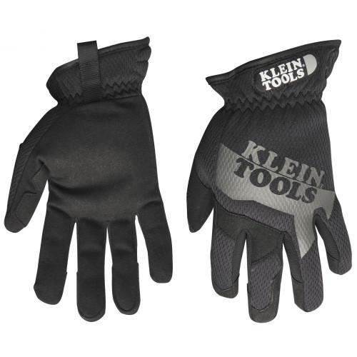 Klein 40207 Journeyman Utility Gloves, X-Large
