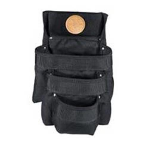 Klein 5703  3-Pocket Tool Pouch