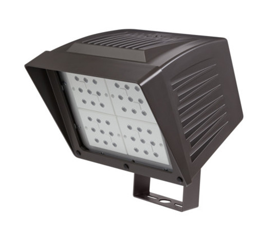Atlas 84W LED Power Flood Pro Flood Light