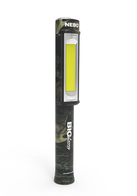 Nebo 6382 Big Larry LED Work Light - Camo