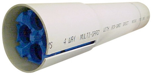 Multi-Gard PVC Duct