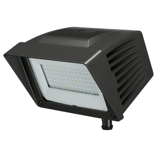 Atlas 64W LED Extra Wide Flood Light