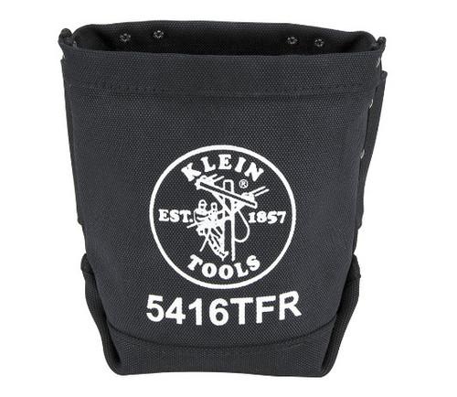 Klein 5416TFR Flame-Retardant Canvas Bolt Bag 1