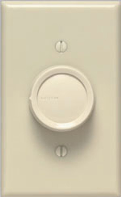 Lutron D600P Push On/Off Dimmers