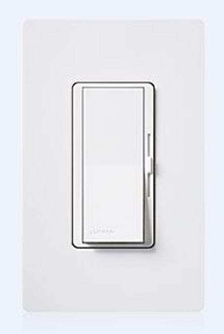 Lutron DVW-603P 3-Way Dimmer
