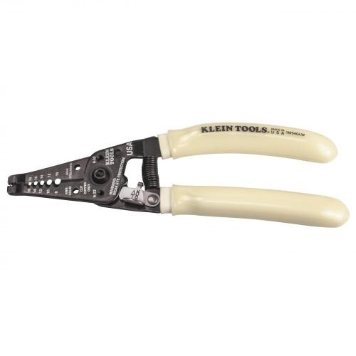 Klein 11054GLW Hi-Viisibility Wire Stripper/Cutter