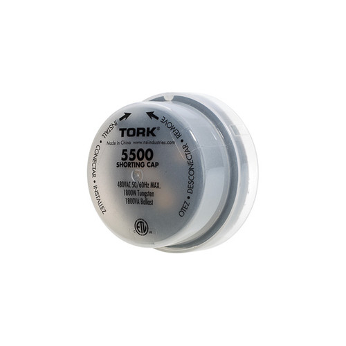 Tork 5500 Shorting Cap