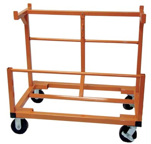 Rack-A-Tiers CC2000D Cable Cart-Data