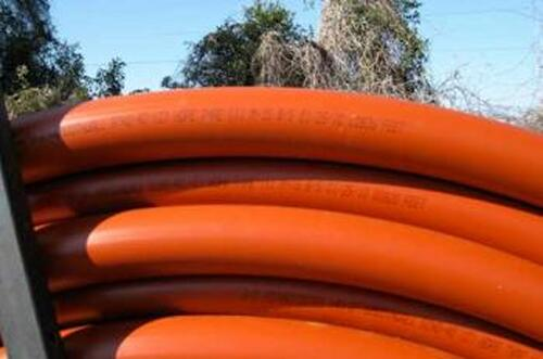 Dura-Line Smooth Wall HDPE Conduit