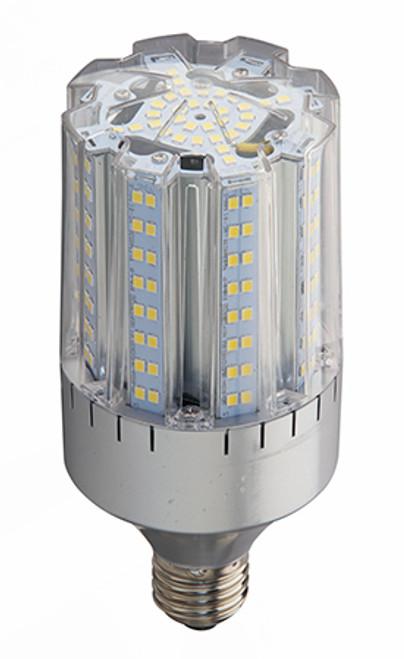 LED-8038E-A 14W, 360° Bollard LED Retrofit