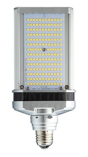 LED-8089M 80W, Outdoor/E39 Shoebox/Wall Pack LED Retrofit