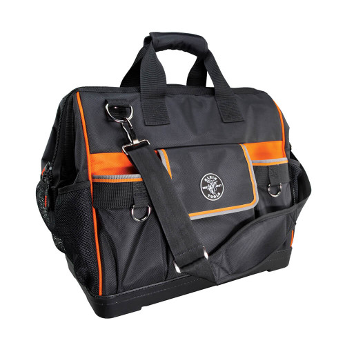 Klein Tradesman Pro Wide-Open Tool Bag