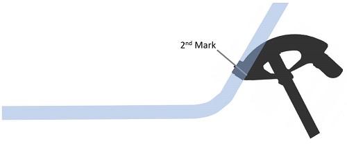 offset air bend