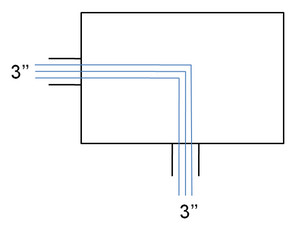 angle pull calculation