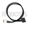 Robot Cable-3P-5P 150mm 5pcs