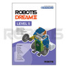 ROBOTIS DREAM II LEVEL 5 Workbook [EN]