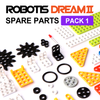 DREAM_Spare Parts Pack 1