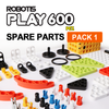 PLAY 600_Spare Parts Packs