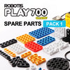 PLAY 700_Spare Parts Packs