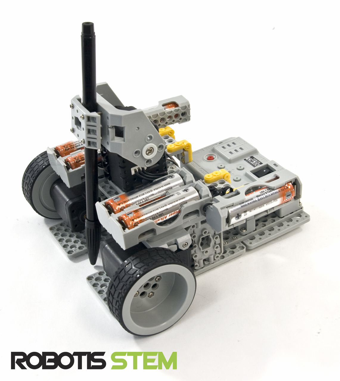 ROBOTIS STEM Level 2 [EN]