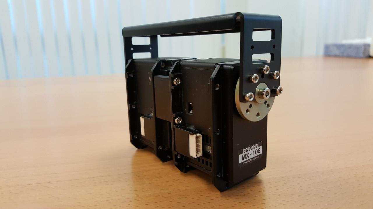 FR08-H110K Set