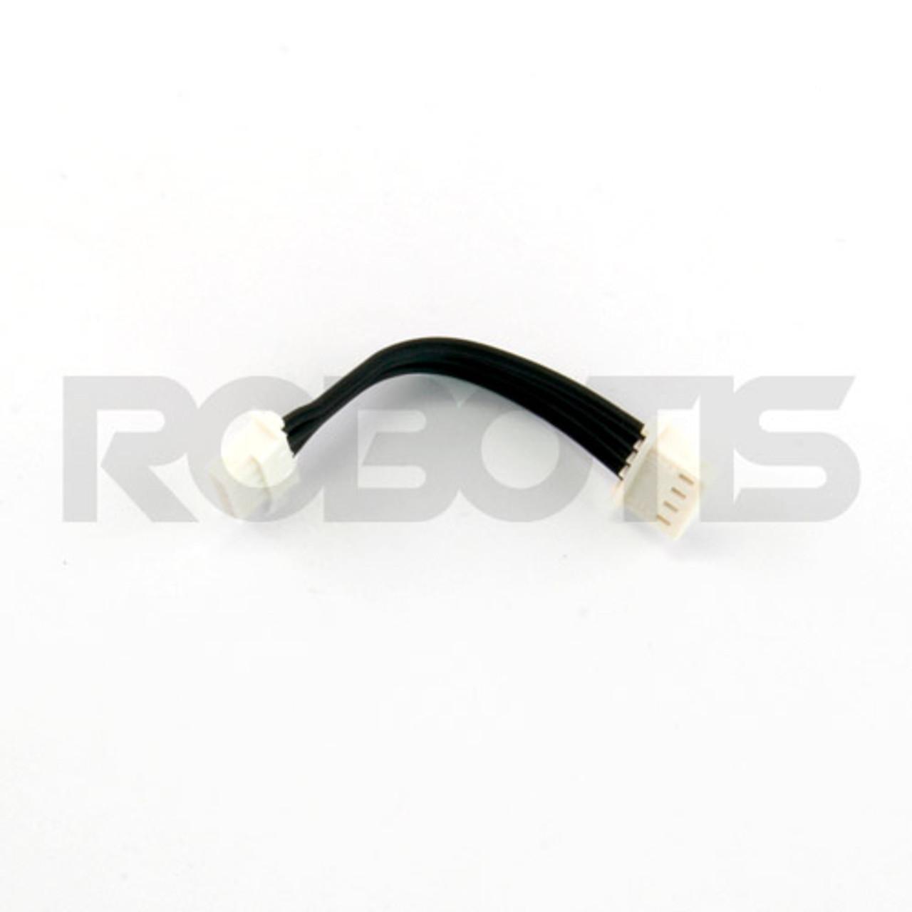Robot Cable-4P 60mm 10pcs