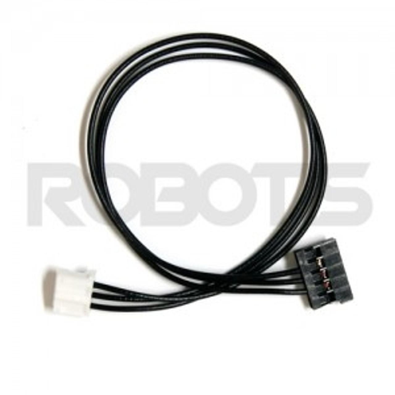 Robot Cable-3P-5P 150mm 5pcs