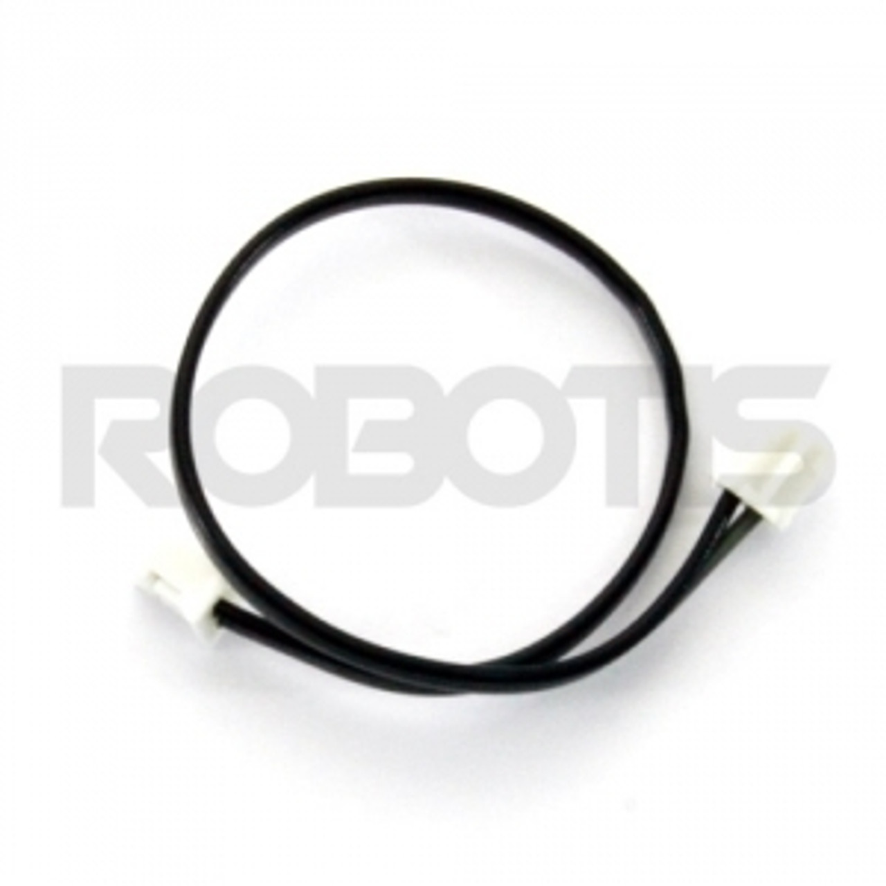 Robot Cable-2P 105mm (Battery Box) 4pcs