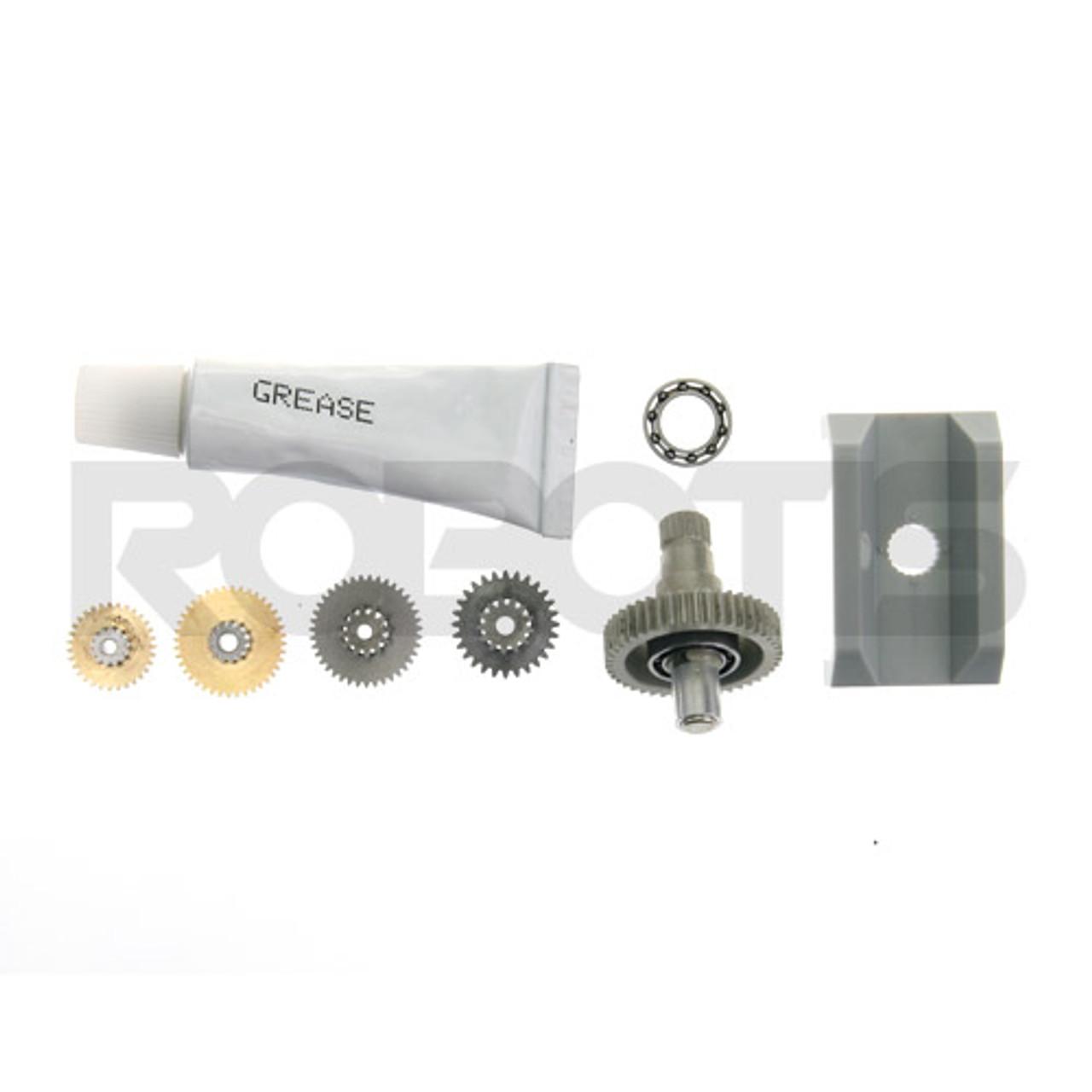 MX-28 Gear/Bearing Set