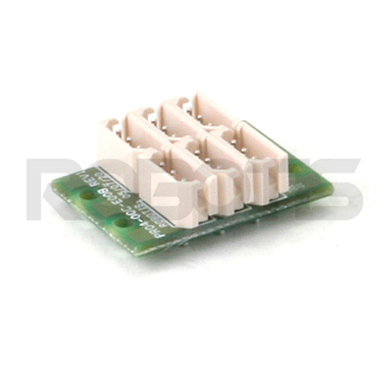 3P Extension PCB
