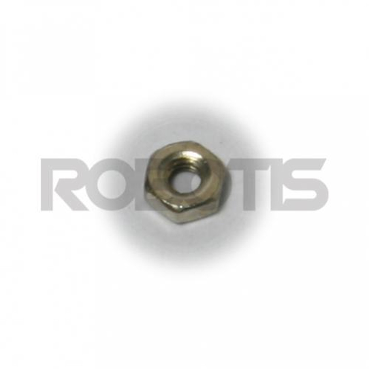 N1 Nut M2 (400 pcs)