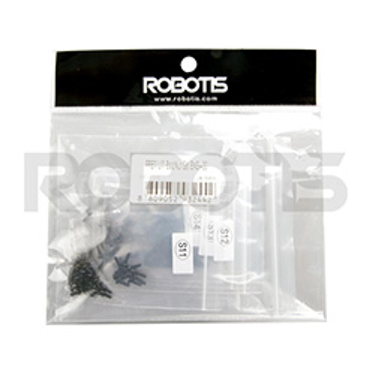 BIOLOID Bolt Nut Set BNS-10 Robotis