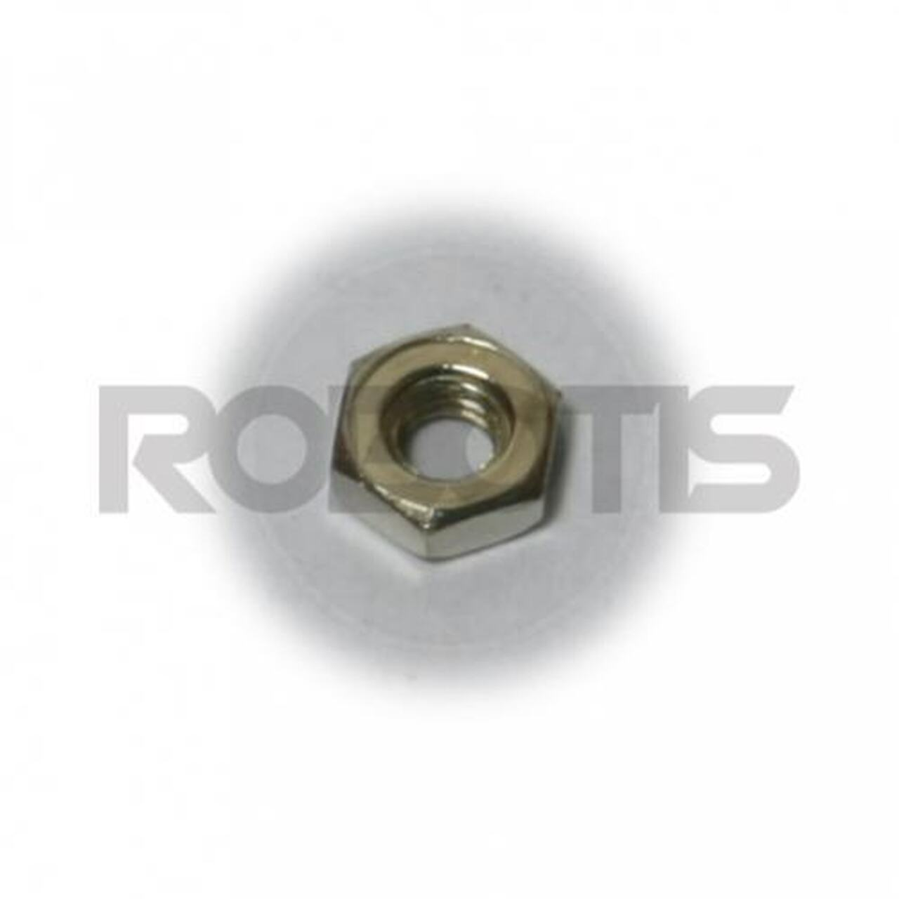 Nut M2.6 (400pcs)