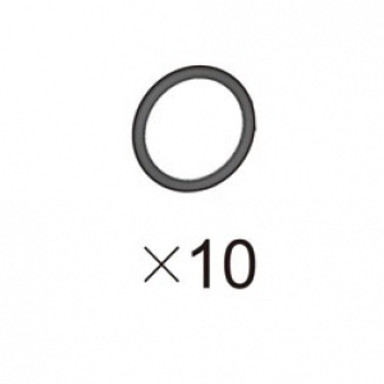Tire-S (STR-20(K)) 10pcs