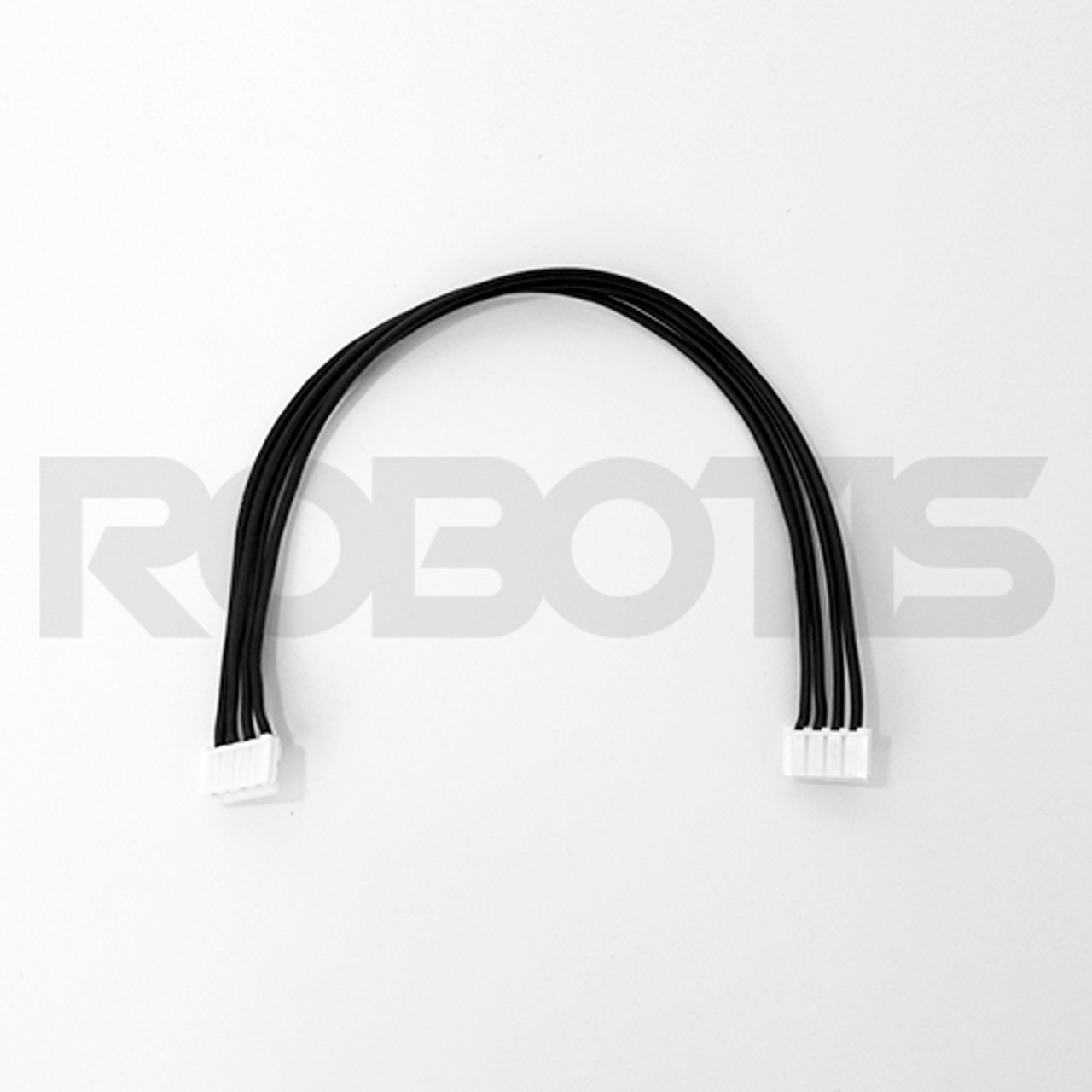 Robot Cable-X4P 180mm (10pcs)
