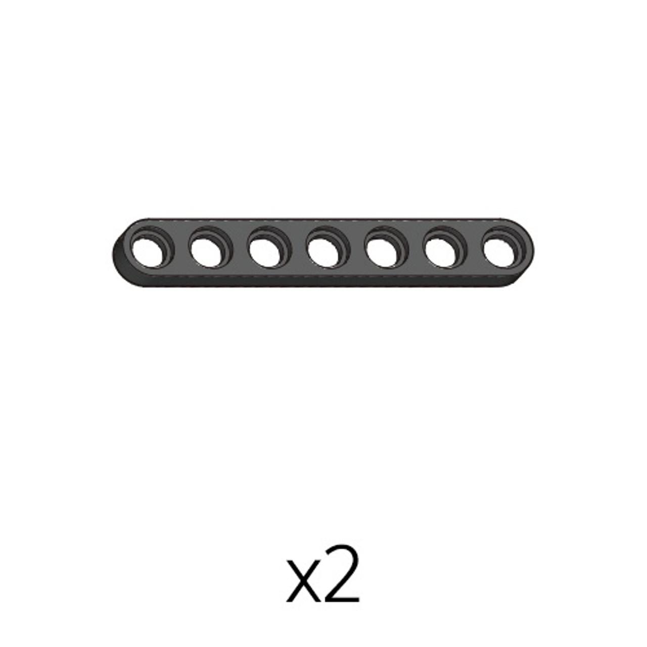 Plate (SPI-1b7(K)) 5pcs