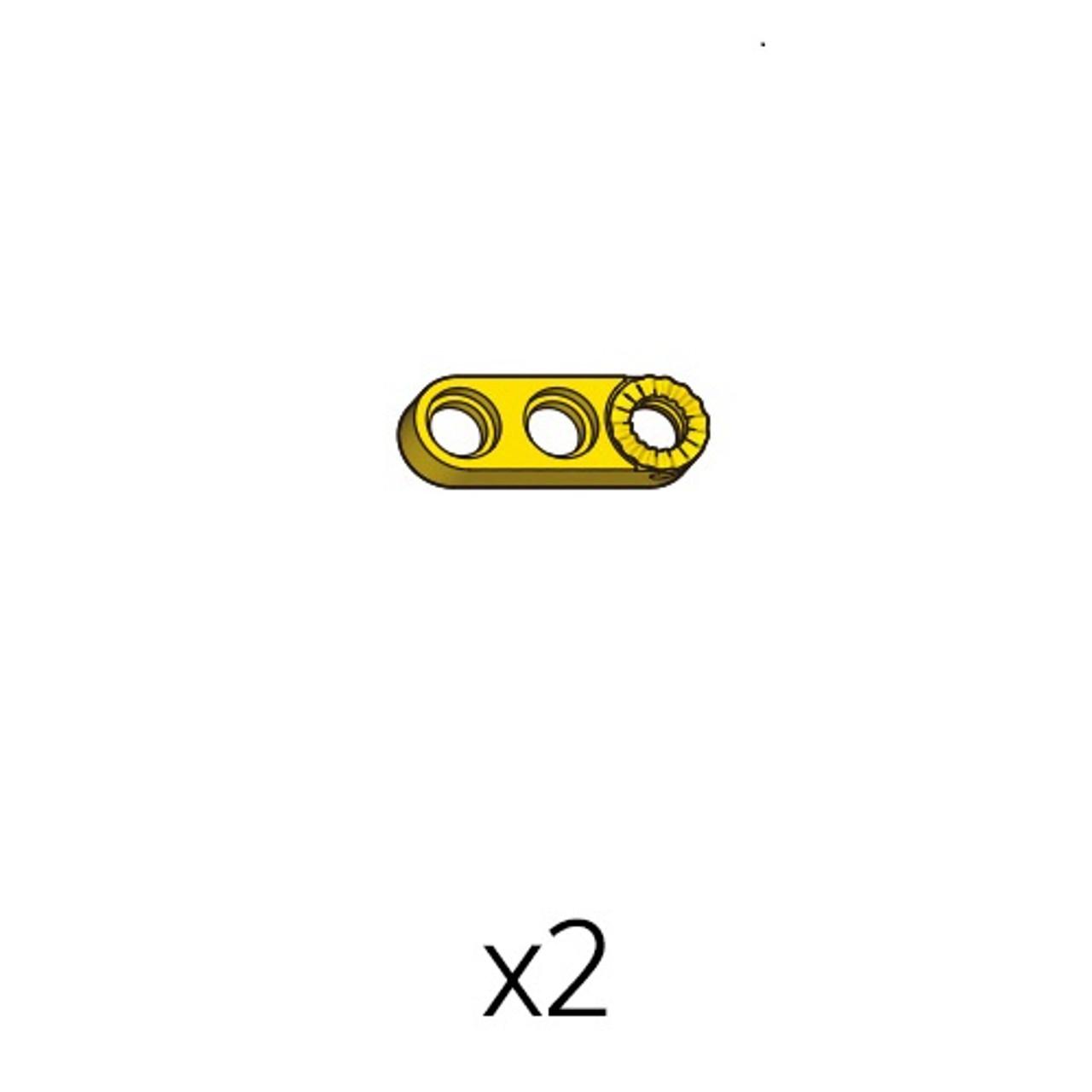 Joint-S (SPJ-1b2S(Y)) 10pcs