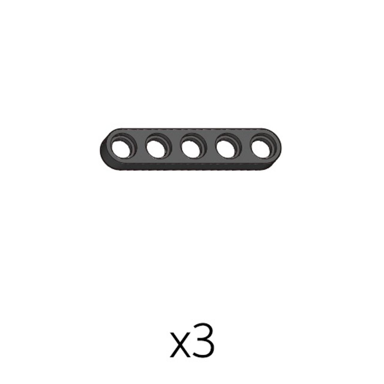 Plate (PI-1b5(b)) 3pcs