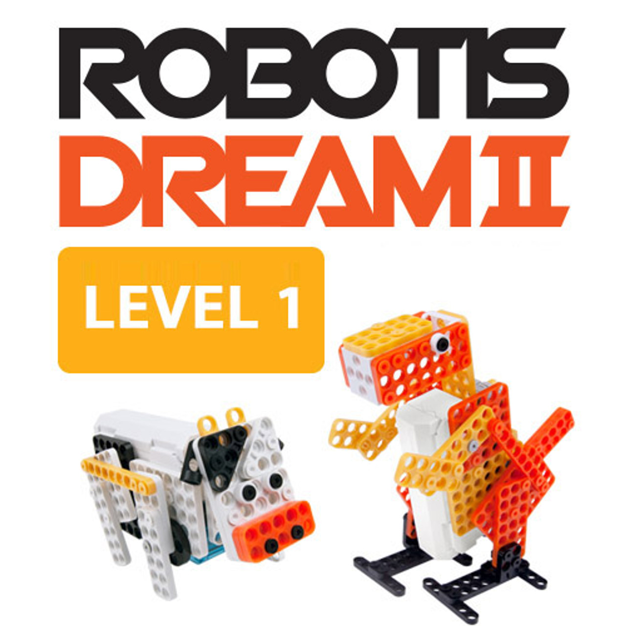 DREAM II Level 1