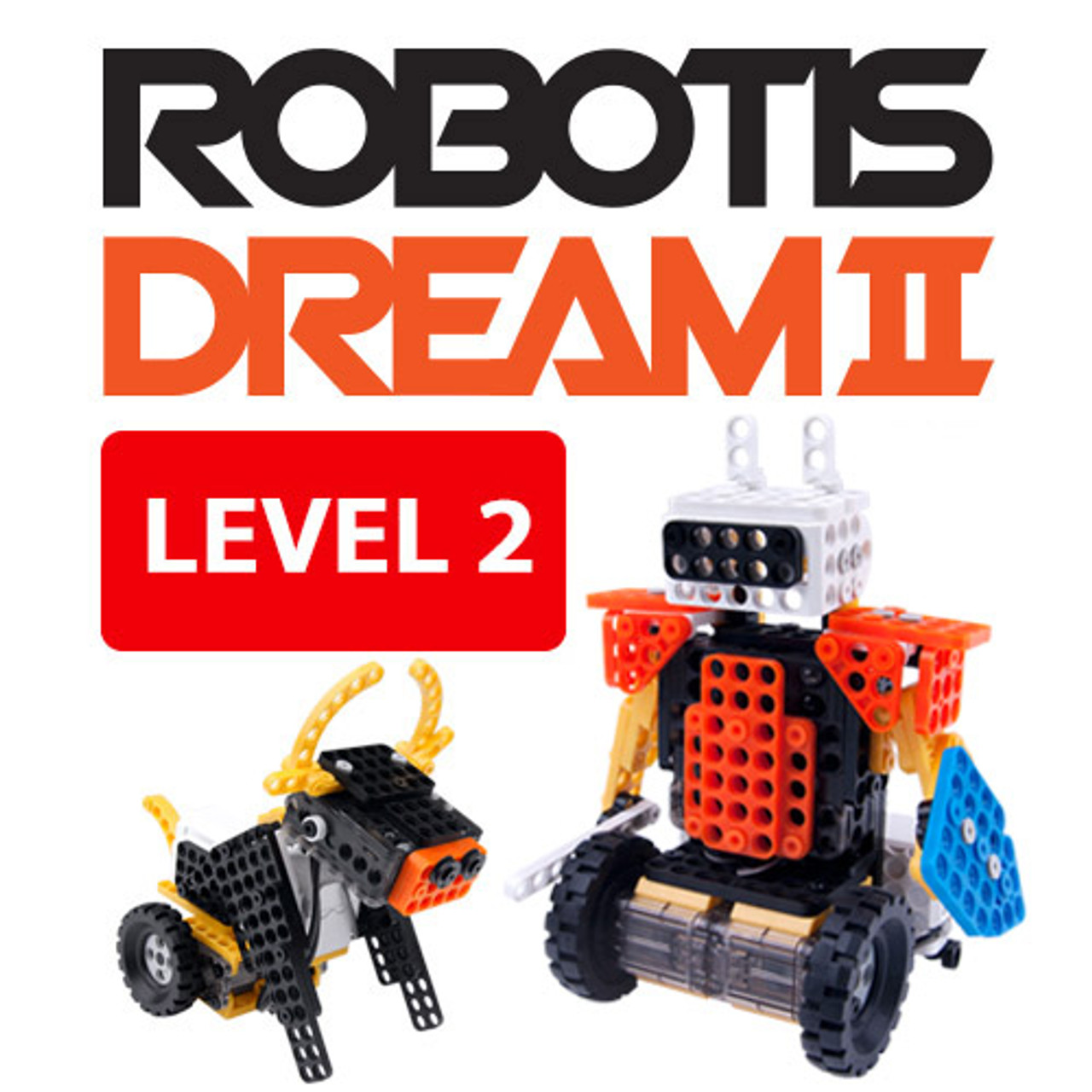DREAM II Level 2