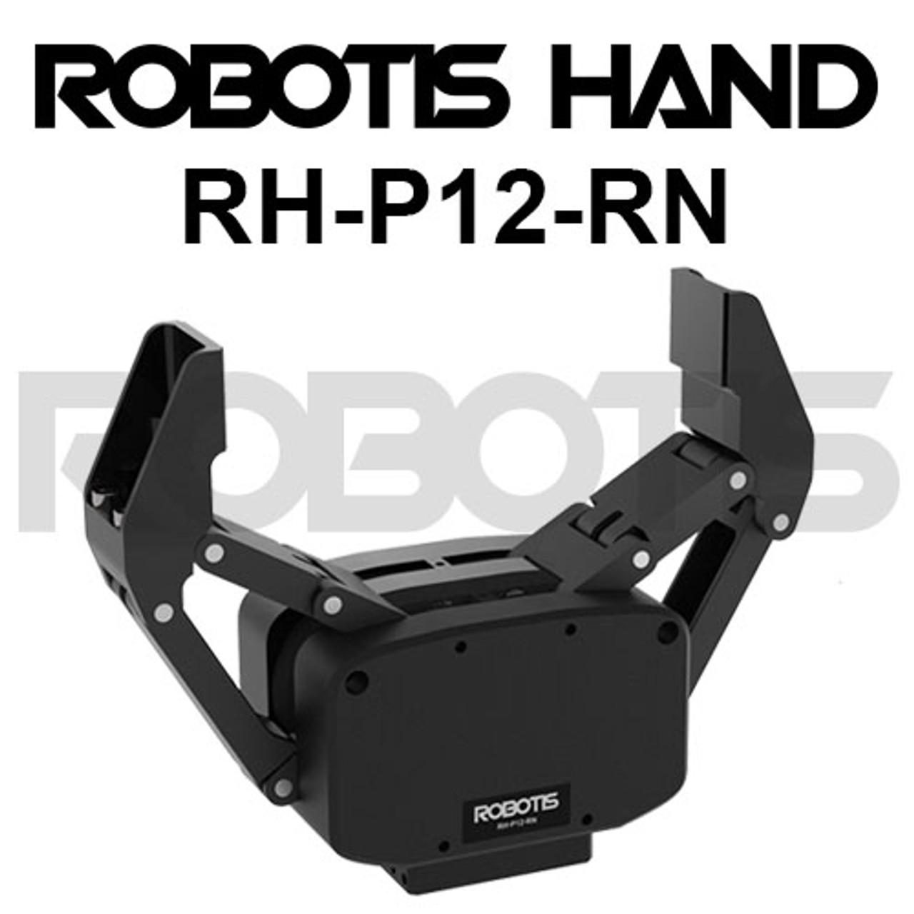 ROBOTIS Hand RH-P12-RN