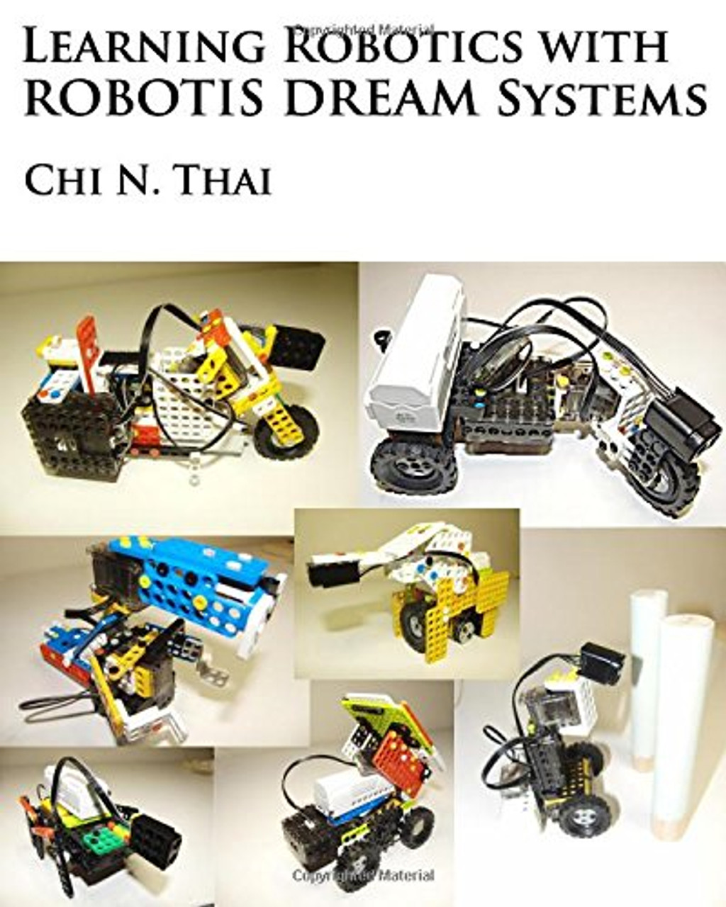 Learning Robotics with ROBOTIS DREAM Systems