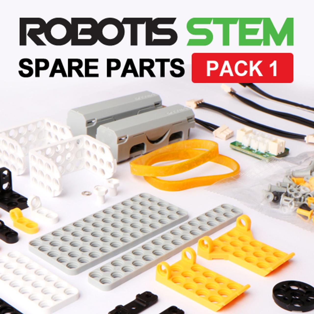 STEM_Spare Parts Pack 1