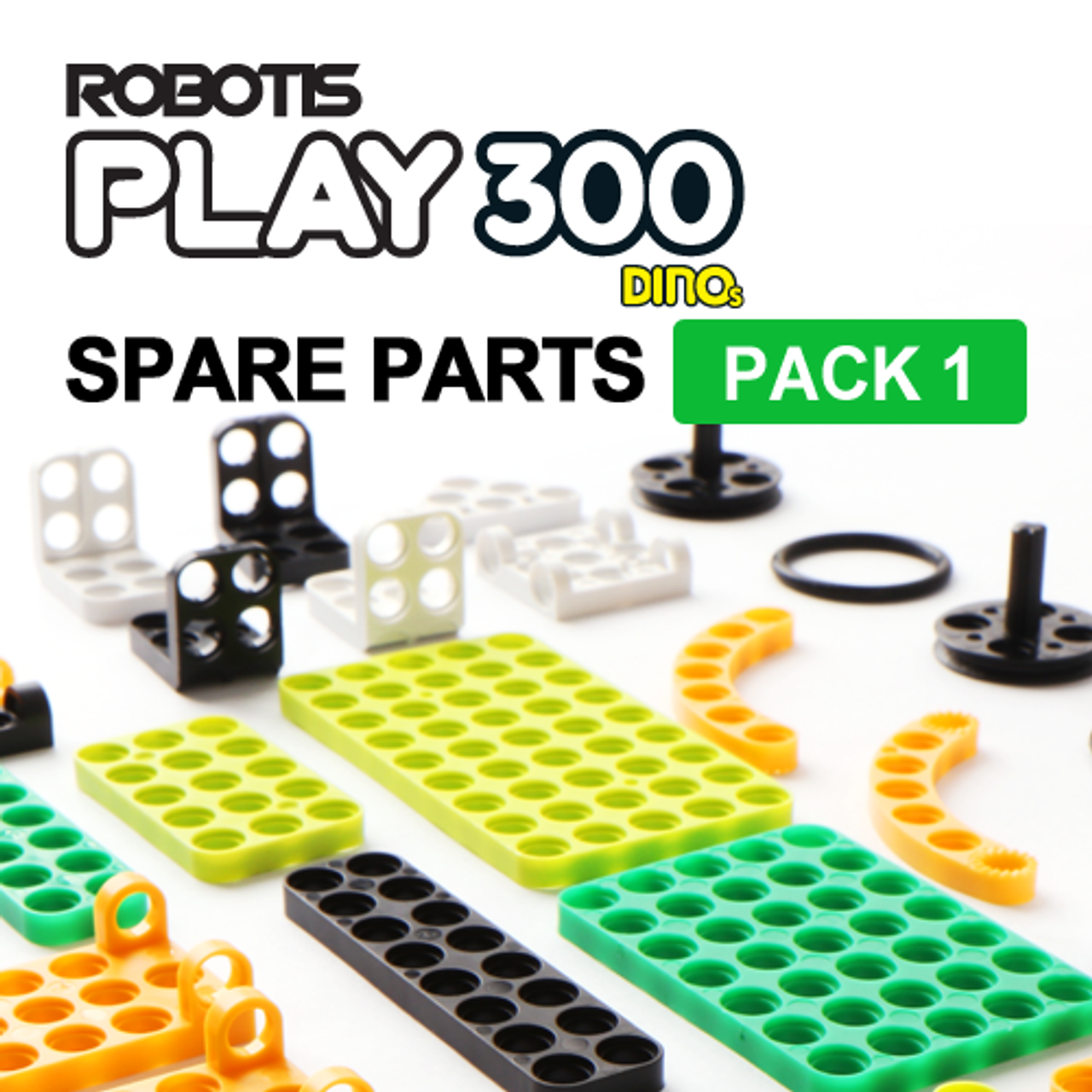 PLAY 300_Spare Parts Packs