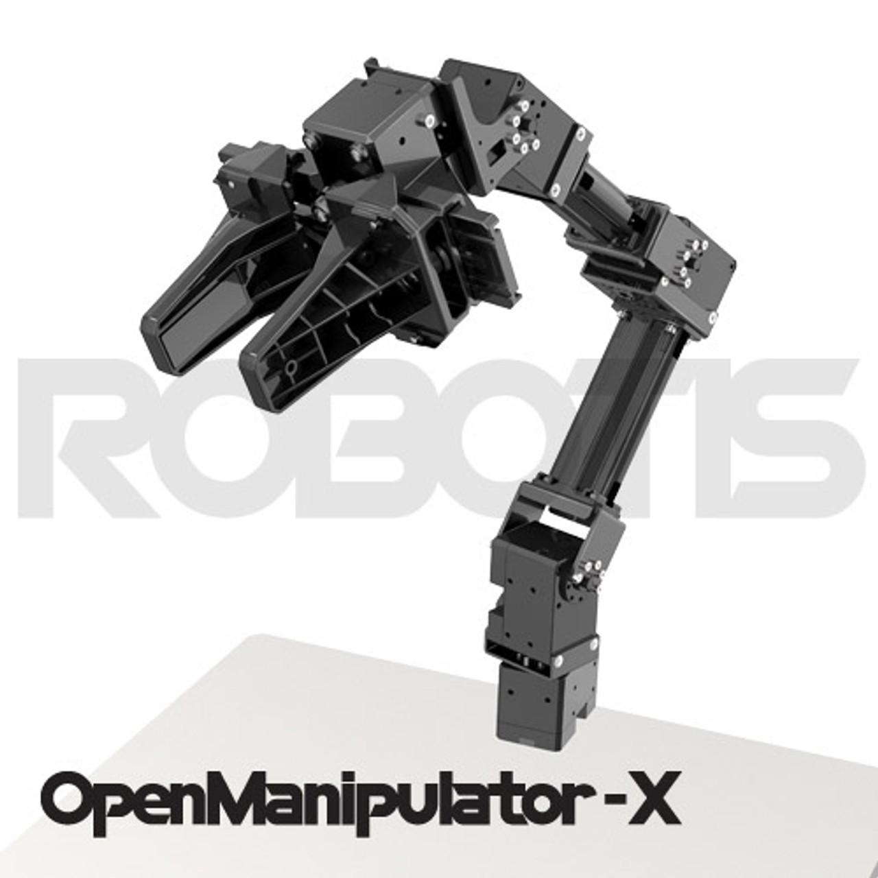 OpenManipulator-X (RM-X52-TNM)
