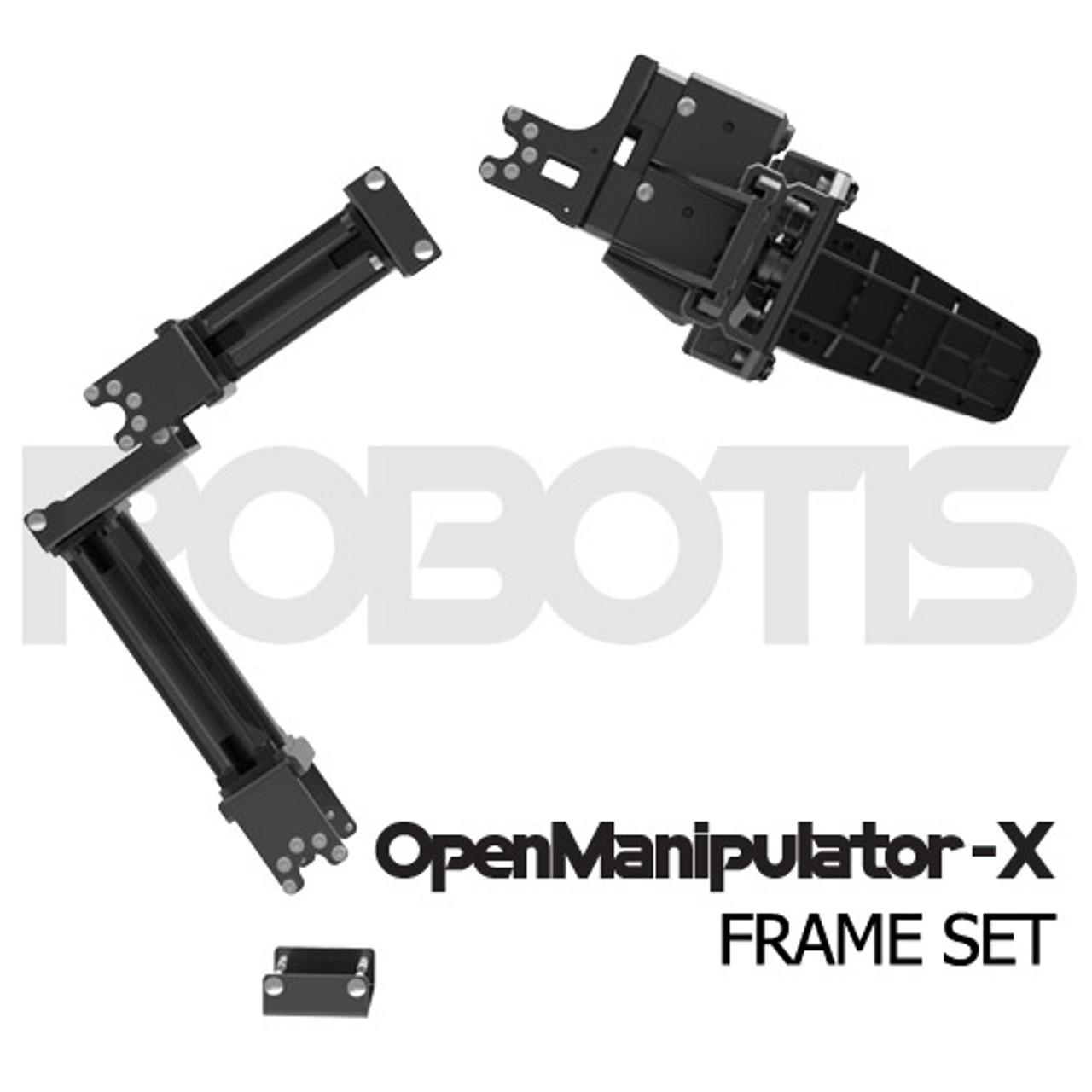 OpenManipulator-X Frame Set (RM-X52)
