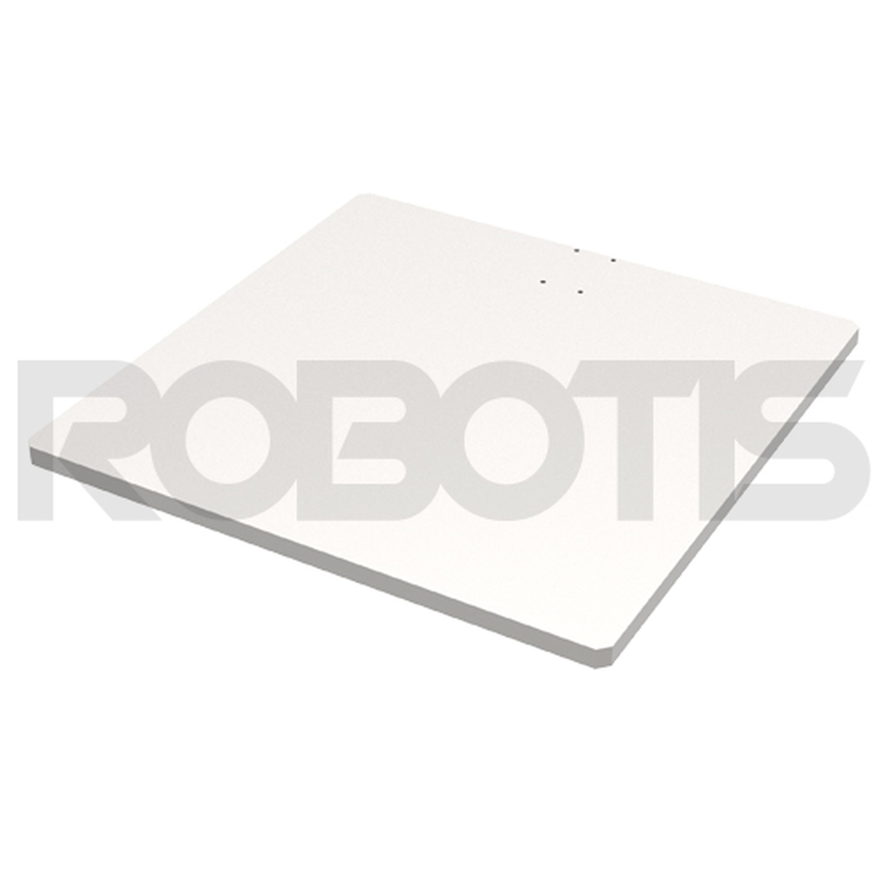 Base Plate-02 (OpenManipulator-X)